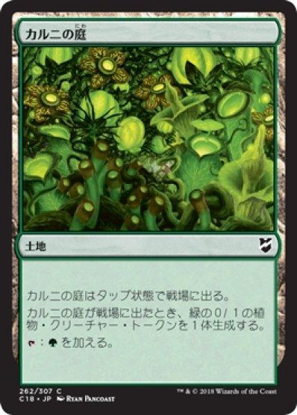 画像1: 【C18】《カルニの庭/Khalni Garden》【C】 (1)